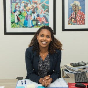 Ms. Mélanie Choisy