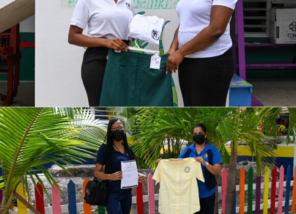 SMDF to Donate Uniforms to more than 250 Vulnerable Students