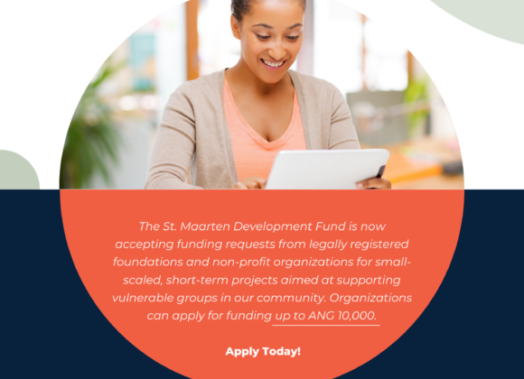 SMDF Now Accepting Applications For Incidental Grants to Benefit Vulnerable Groups